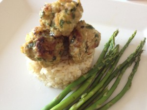 Clean Eating: Turkey Meatballs/fitness clean eating recipes fitness