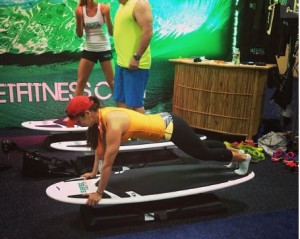 Review: IHRSA 2013