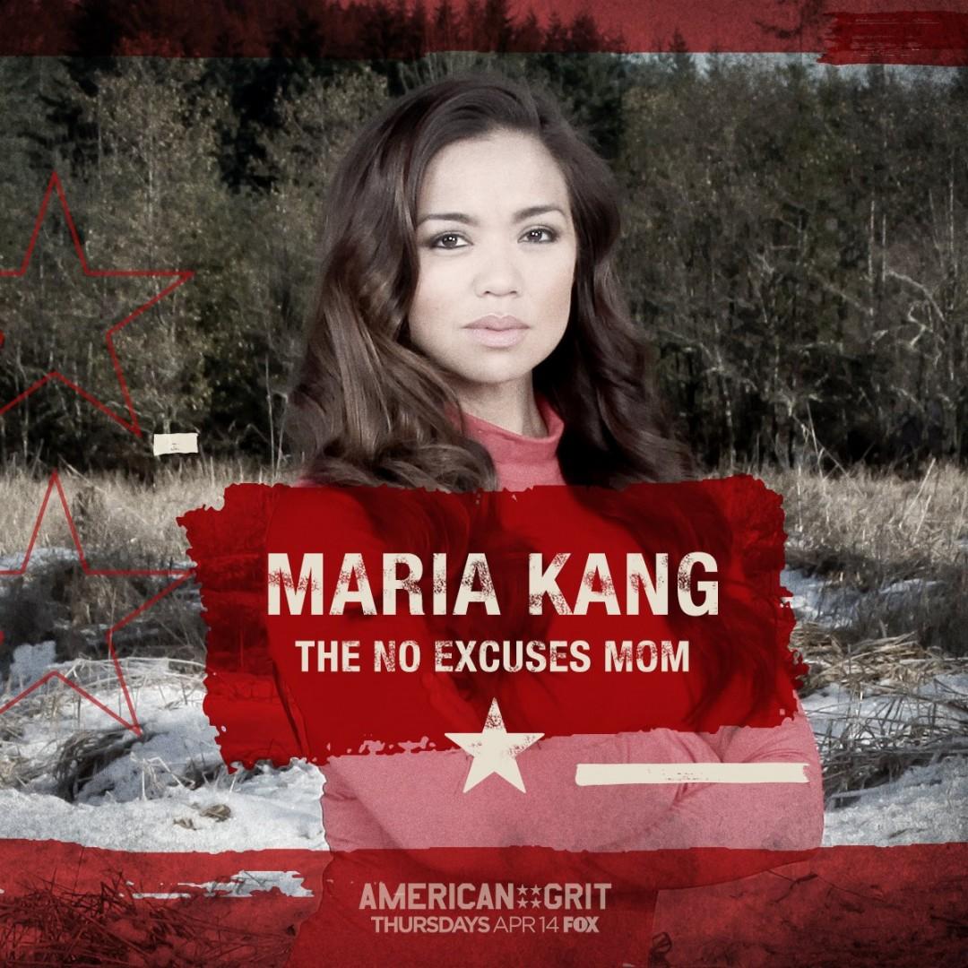 Maria Kang Home/